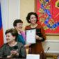 Победителей конкурсов «Спасибо интернету-2019» и «Таланты 55+» наградили в Оренбуржье