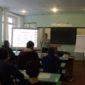 Студентам Илека рассказали об основах организации бизнеса