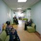 Детская поликлиника №4 открылась в Оренбурге после капитального ремонта